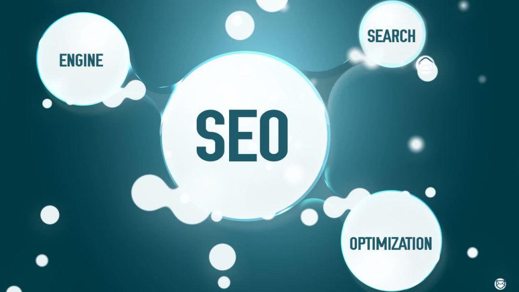 ISTORIA SEO (Search Engine Optimization)